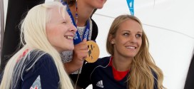 Paralympic heroes encourage British public to cheer them to victory on National Paralympic Day