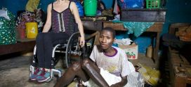 'The World's Worst Place To Be Disabled?'