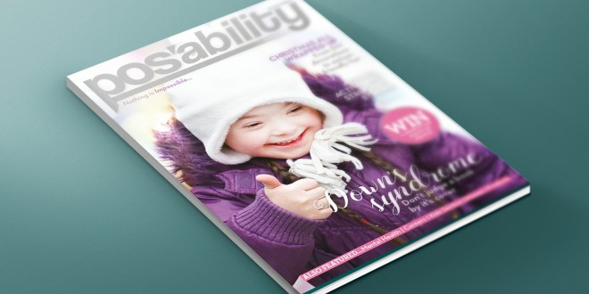 The Dec/Jan issue is out now!