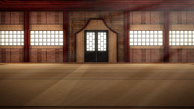 Wood Background Hd Wallpaper Martial Arts Dojo Interior Interiors For Daz Studio