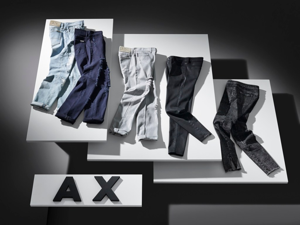 Armani Exchange_Benoit Pailley