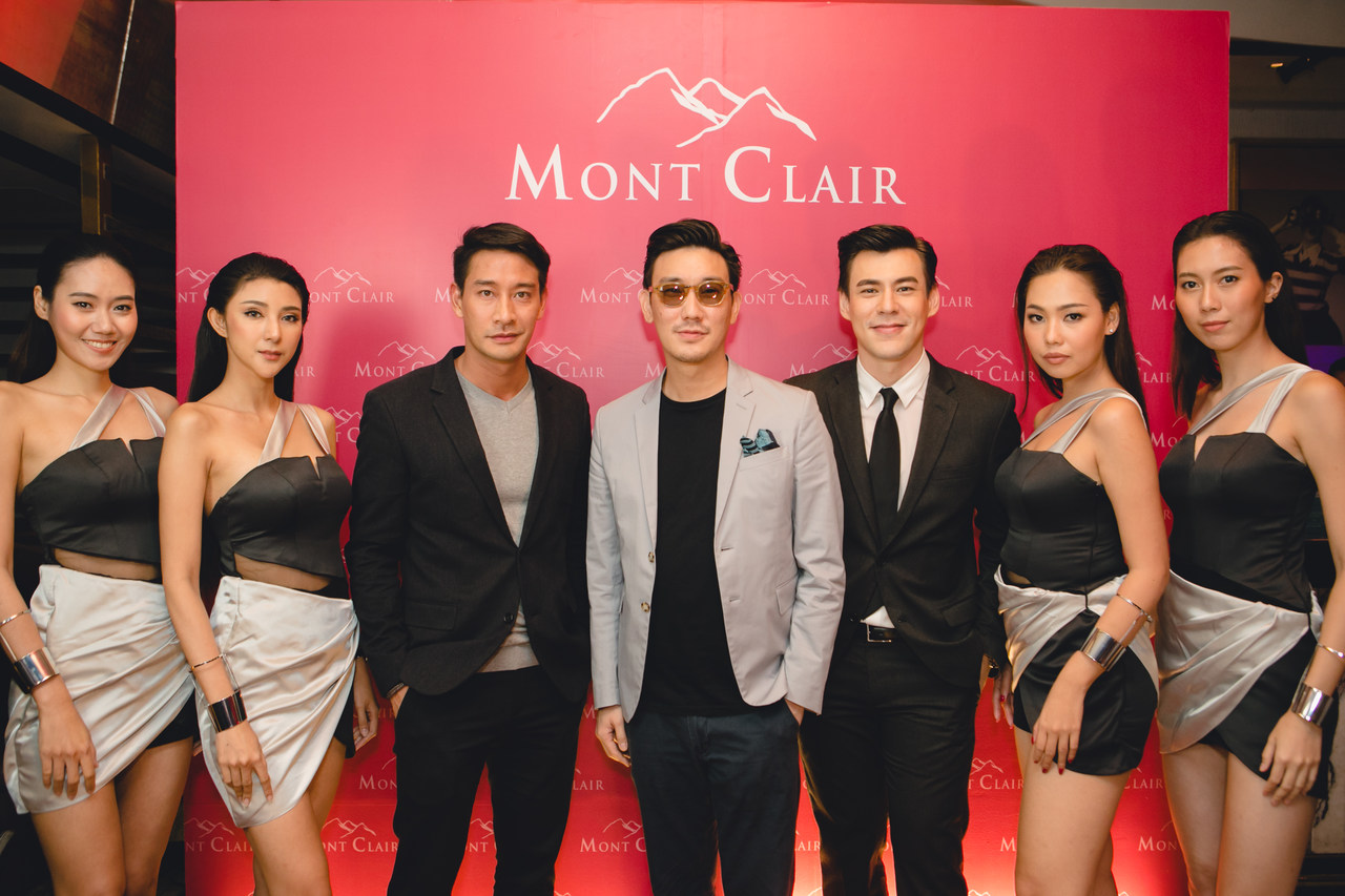 Mont Clair The Dazzling Night Party 13