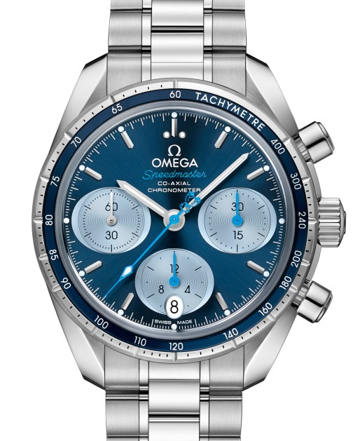 "OMEGA Speedmaster 38 mm ""Orbis""_5"