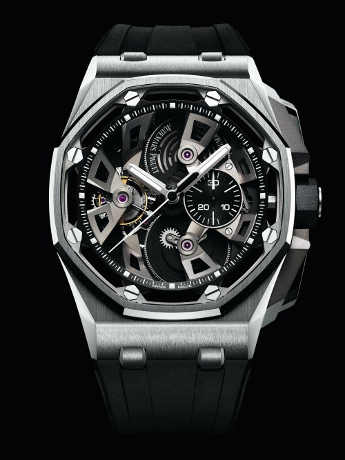 ROYAL OAK OFFSHORE Tourbillon Chronograph_2