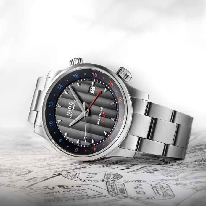 MIDO Multifort GMT (3)