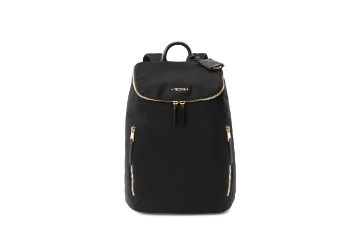 TUMI VOYAGEUR COLLECTION รุ่น Bryce backpack สี Black