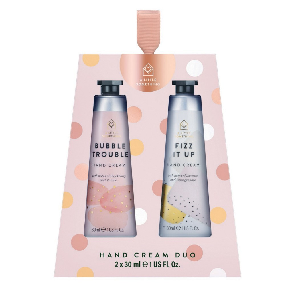 A Little Something Hand Cream Duo Fizz It Up