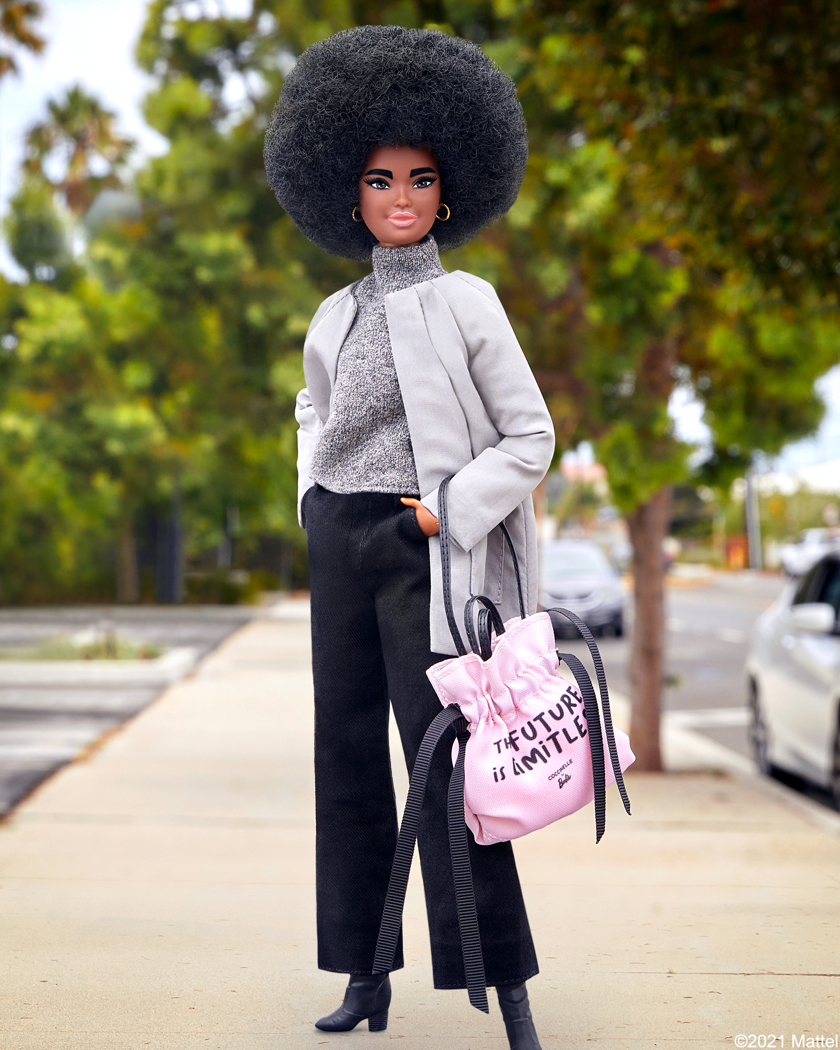 Coccinelle for Barbie (3)