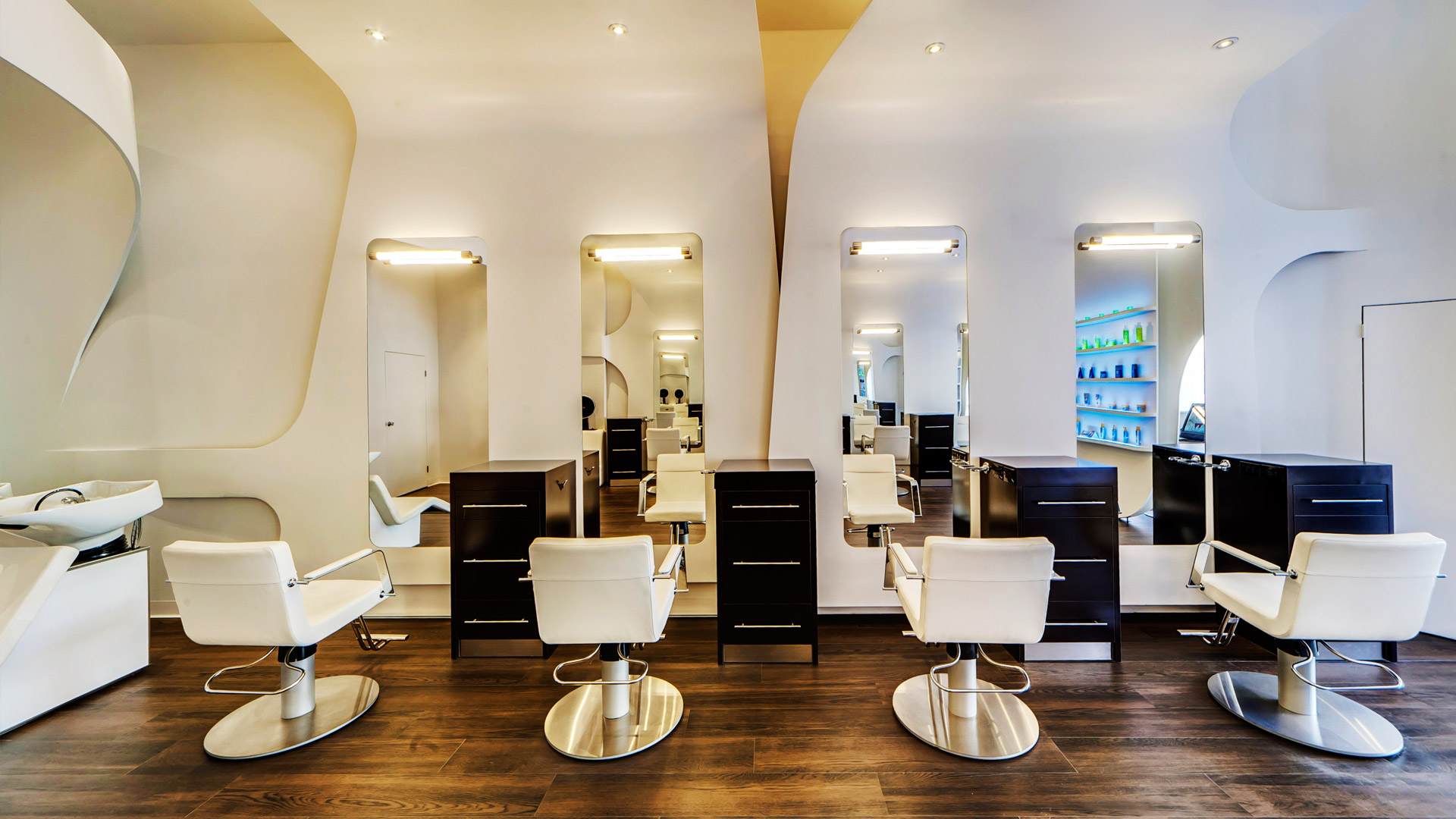 Beauty Hair Salon Posh Beauty Salon Kew Gardens Ny Garden Ftempo