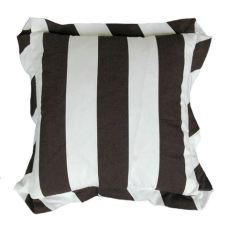 Draper Stripe Throw Pillow