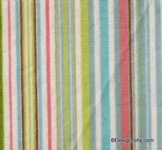 Deck Chair Stripe Fabric Key