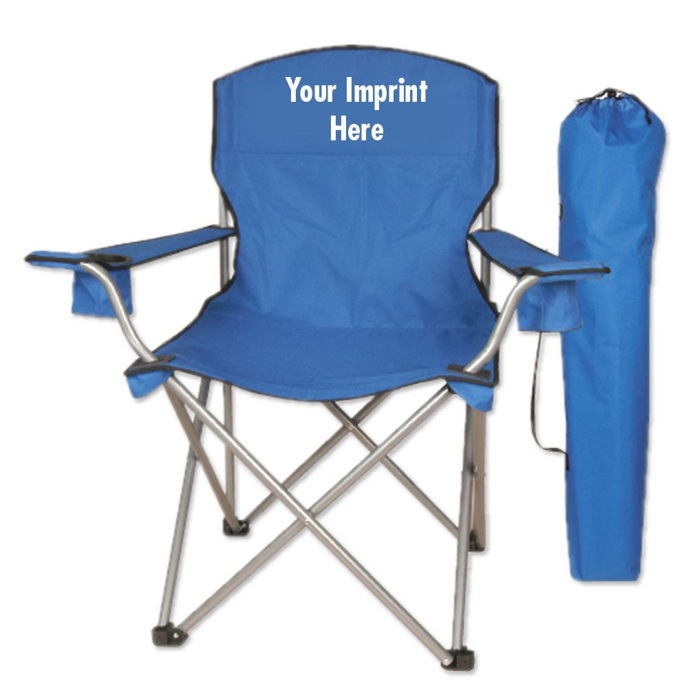 Collapsible Chair Round Top Folding Chair Personalization Available