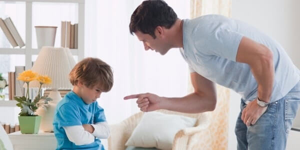 12 Examples of Positive Punishment  Negative Reinforcement