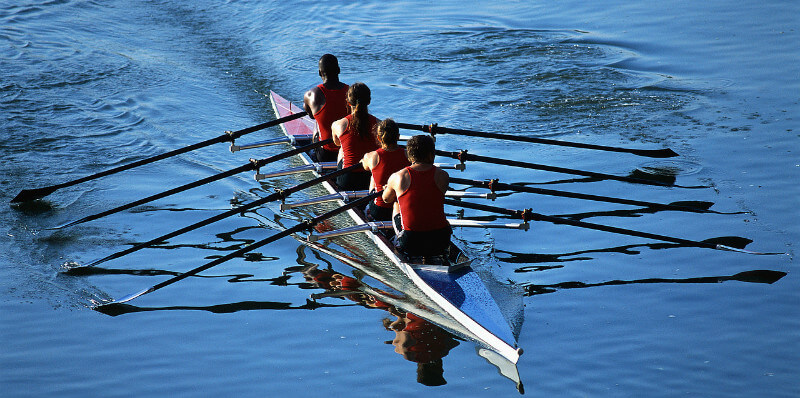 The Psychology of Teamwork The 7 Habits of Highly Effective Teams