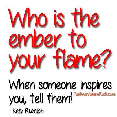 You Inspire Me,\