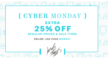 Lord&Taylor Cyber Sale