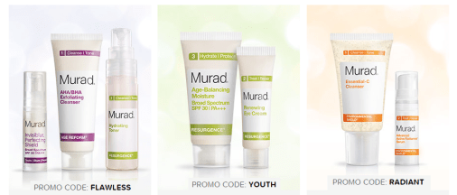 Murad free gifts