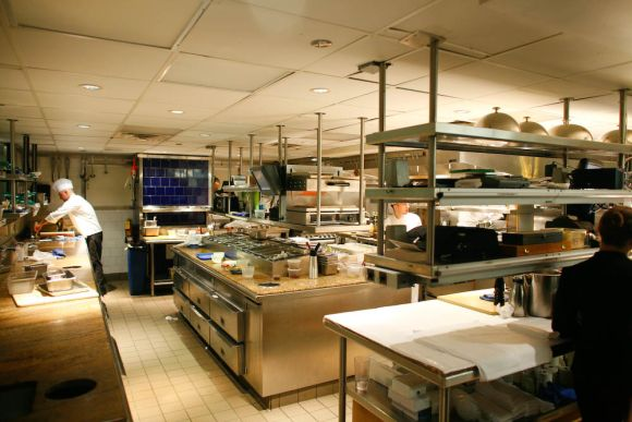 3d Wallpaper For Home Wall India The Complete Guide To Restaurant Kitchen Design Pos Sector