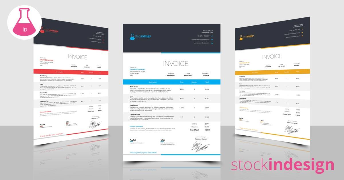 invoice downloads