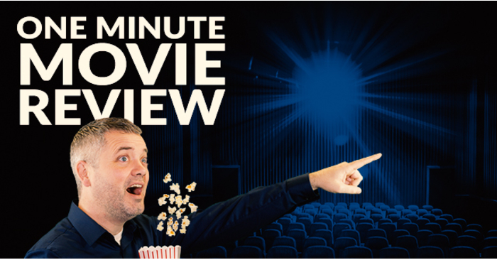 One Minute Movie Reviews 985 The Bull