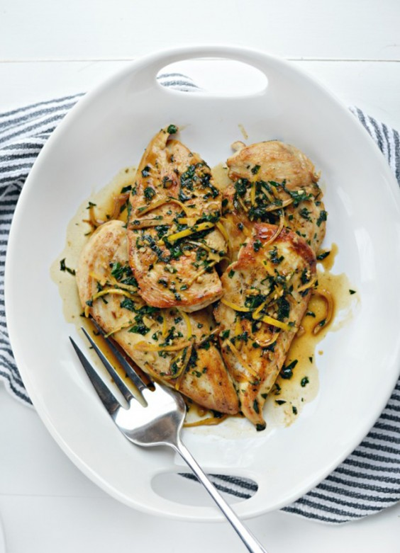 Spaghetti Squash Recipes: 43 Mouthwatering, Healthy Meals