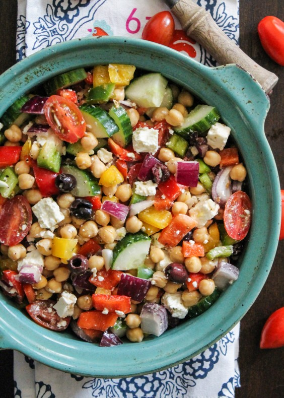 Dinner Recipes: Healthy Mediterranean Recipes