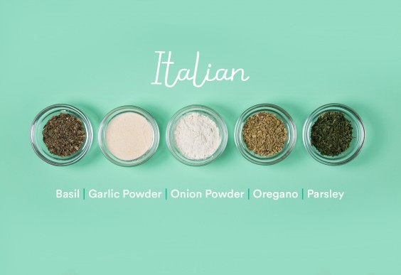 Seasoning Combinations for Your Favorite Cuisines