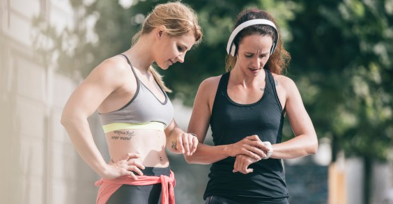 Heart Rate Monitor: How To Use It To Level Up Your Fitness