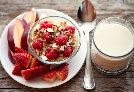 Why You Don't Have to Eat Breakfast for Weight Loss
