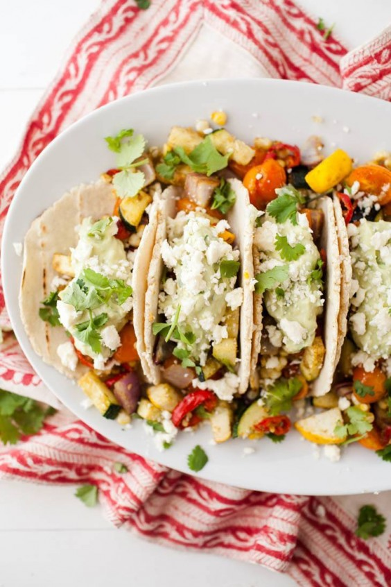 Healthy Tacos: 32 Recipes to Try Right Now