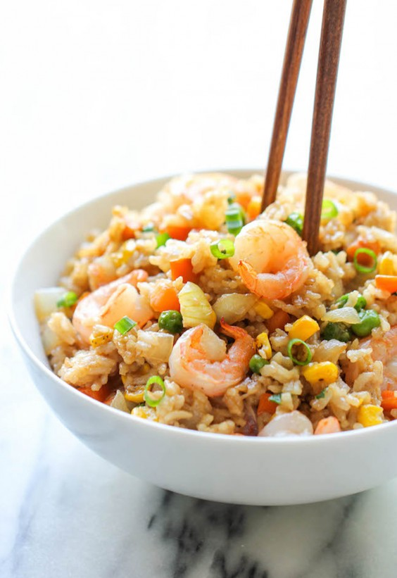 Chinese Food Recipes That Are Way Easier Than You Think