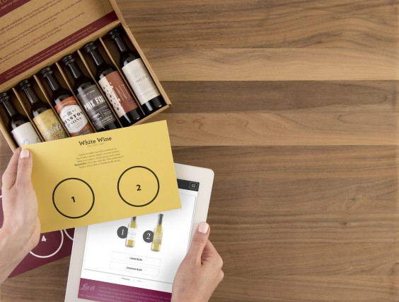 Tasting Room: The Cheap Way to Find Wine You Actually Like