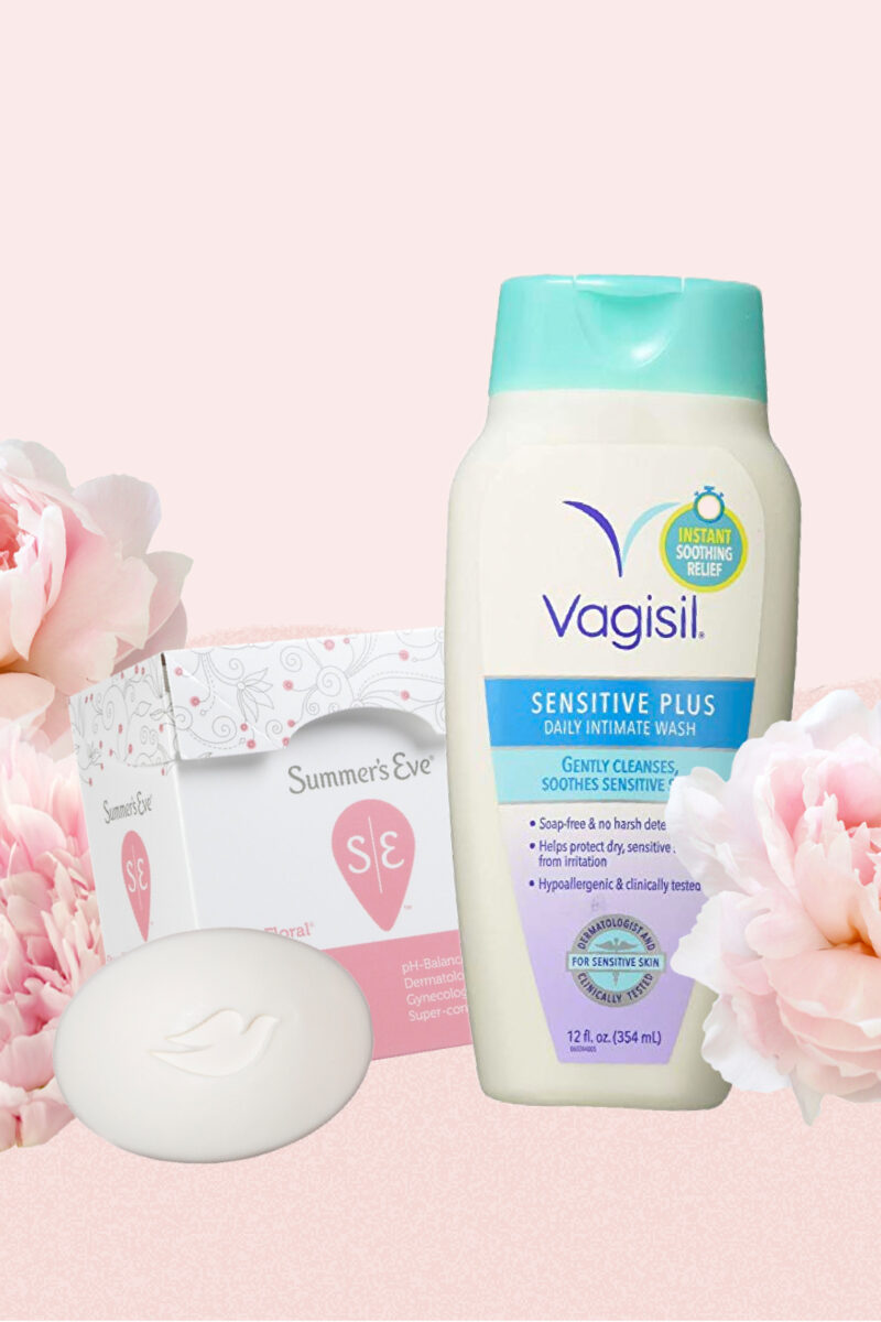 5 Vagina Friendly Cleansing Products That Gynecologists Don T Hate