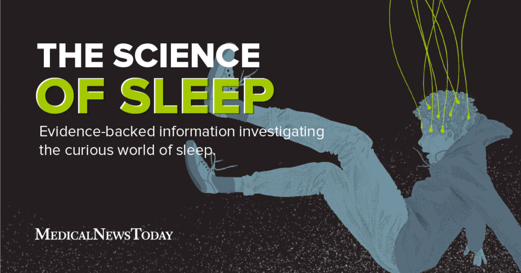 The science of sleep facebook
