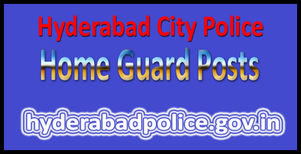 Hyderabad police home guard recruitment 2016