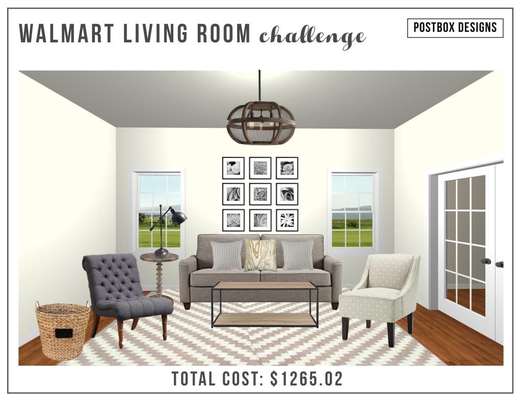 Walmart LR Challenge Persp