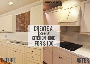 How I Remodeled My Kitchen for $1000 in 10 Steps: PART II