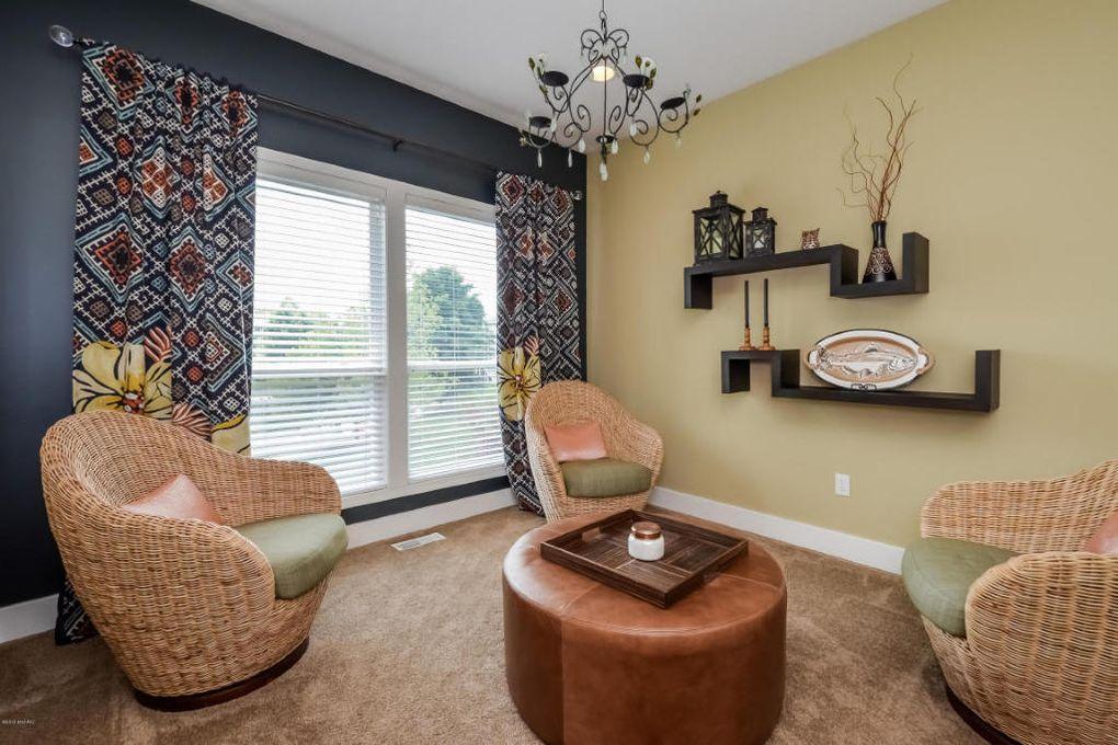 Boho Chic Room Reveal! : Living Room + Home Bar - Postbox Designs