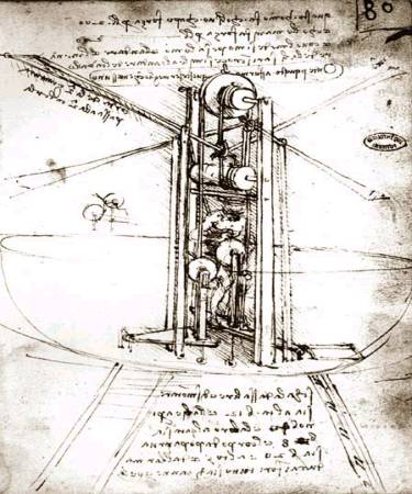 Inventions of the Renaissance Period