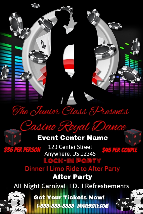 school dance flyer templates - Funfpandroid - auditions flyer template