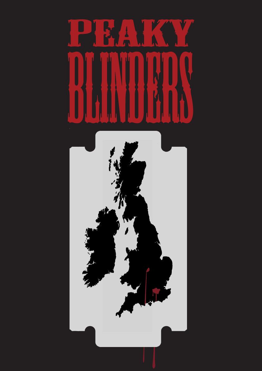 Peaky Blinders Wallpaper Quotes Peaky Blinders Posterspy