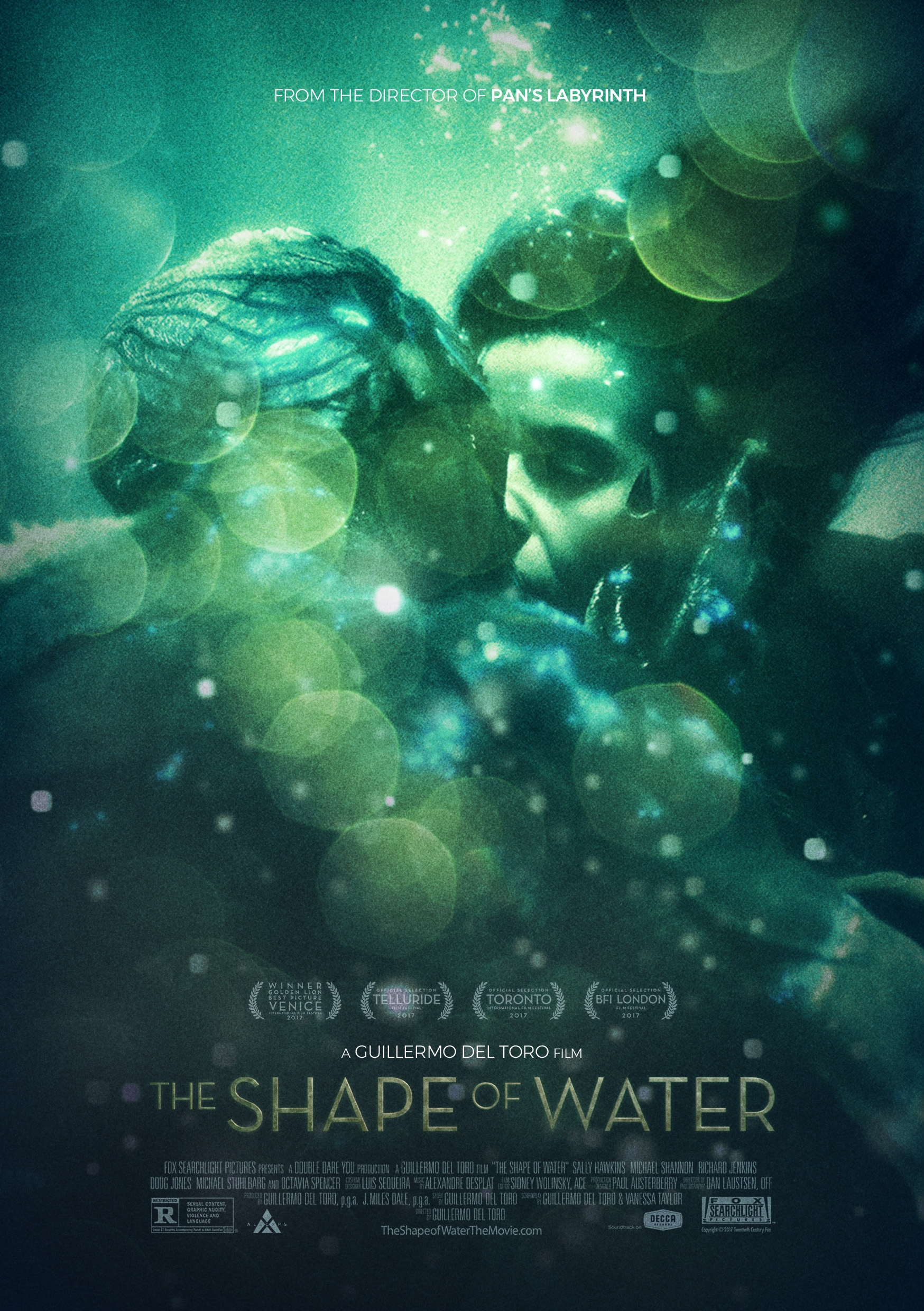 Design Stuhl Toro The Shape Of Water Posterspy