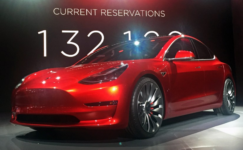 Should Tesla charge more for their cars?