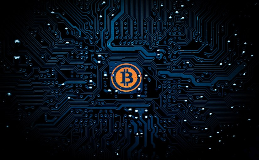 A Few Thoughts on Bitcoin