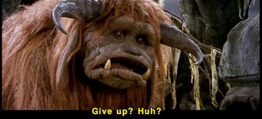 20 Things You Never Knew About 39labyrinth39 Beyond The