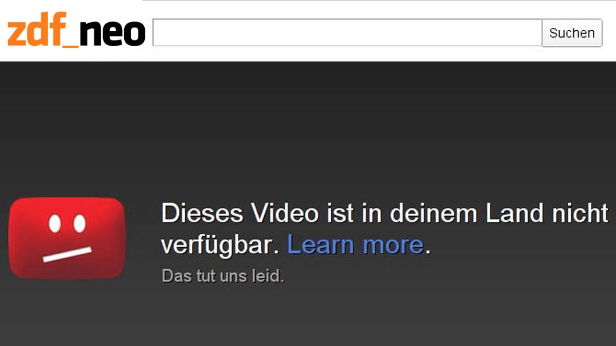 """""""Böhmermann, du dummes Arschloch!""""* Reflexionen über Freiheit und Beschränktheit"""