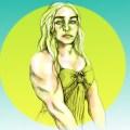 Game of Thrones Daenerys Julia Vins Feminismus postmondän