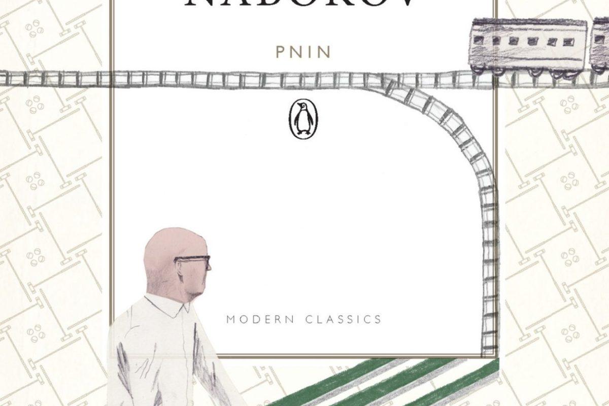 Vladimir Nabokov Pnin Rezension Review