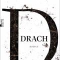 Szczepan Twardoch Drach Cover 72dpi