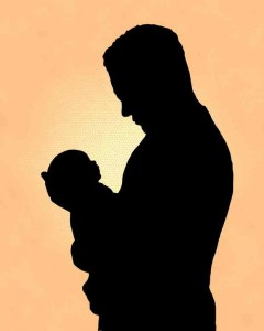 new fathers, help for fathers